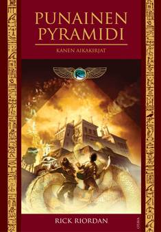 Punainen pyramidi