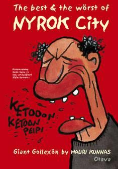 The best & the wörst of Nyrok City