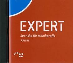Expert - Svenska för teknikproffs (cd)