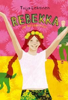 Rebekka ja kesäprinssi