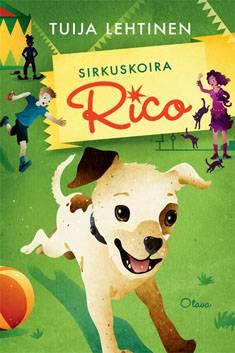 Sirkuskoira Rico