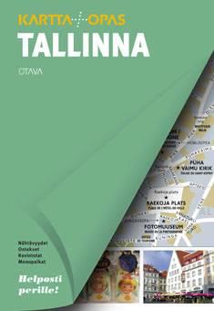 Tallinna Kartta Opas