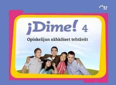 Dime! 4 (ONLINE)