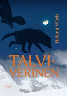 Talviverinen