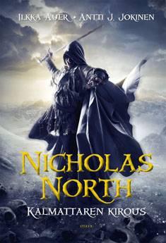 Nicholas North