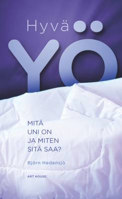 Hyvä yö