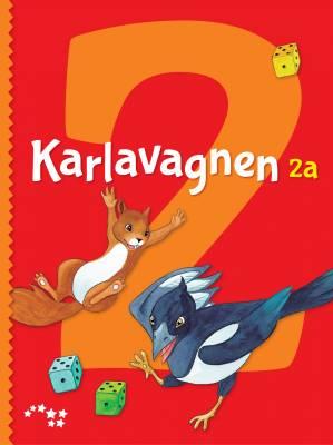 Karlavagnen 2a