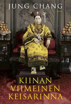 Kiinan viimeinen keisarinna