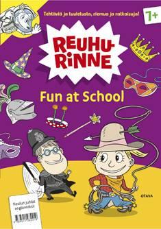Reuhurinne Fun at School 7+