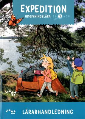 Expedition omgivningslära 3 lärarhandledning