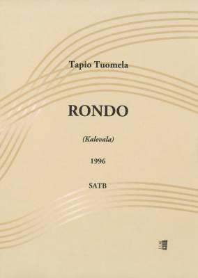 Rondo SATB (1996)