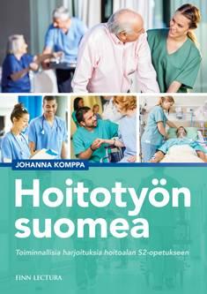 Hoitotyön suomea
