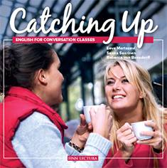 Catching Up (cd)