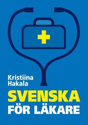 Svenska för läkare (+2 cd)