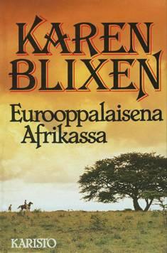 Eurooppalaisena Afrikassa