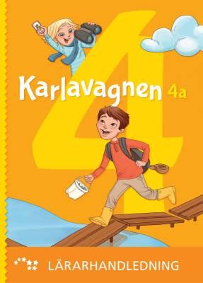 Karlavagnen 4a (GLP16)