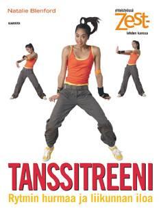 Tanssitreeni