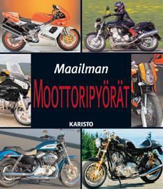 Maailman moottoripyörät