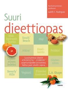Suuri dieettiopas