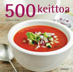 500 keittoa