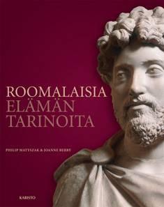 Roomalaisia elämäntarinoita