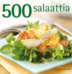 500 salaattia
