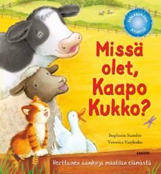 Missä olet, Kaapo Kukko?