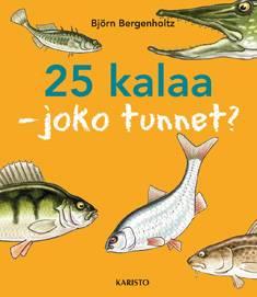 25 kalaa