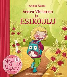 Veera Virtanen ja esikoulu