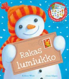 Rakas lumiukko