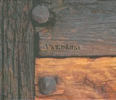 Vieraskirja Talonpoikaissarja (220x180 mm, vaakamalli, pehm. kansi, 156 sivua)