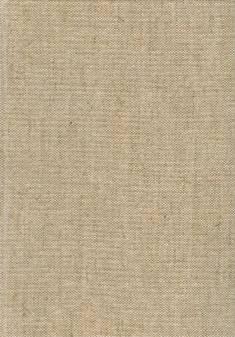 Muistikirja (A5, pellava, 9 mm viivoilla, 192 sivua)