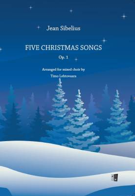 Five Christimas Songs Op. 1