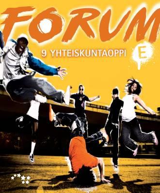Forum 9E Yhteiskuntaoppi