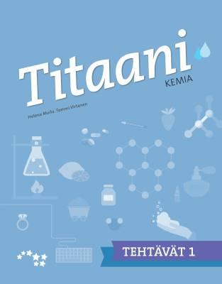 Titaani kemia 1 tehtävät