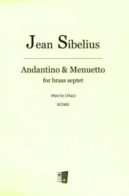 Andantino & Menuetto (JS 45)
