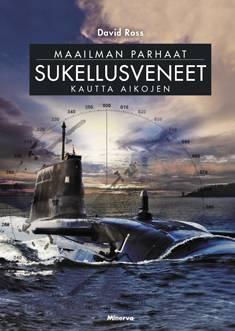 Maailman parhaat sukellusveneet kautta aikojen