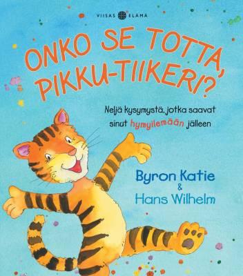 Onko se totta, Pikku-Tiikeri?