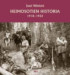 Heimosotien historia 1918-1922
