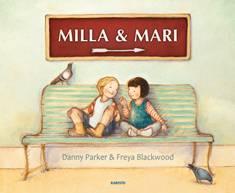 Milla ja Mari