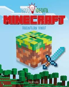 Lego ideoita - Minecraft