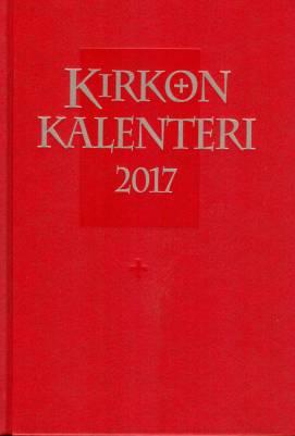 Kirkon kalenteri 2017
