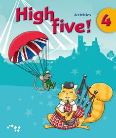 High five! 4 Activities
