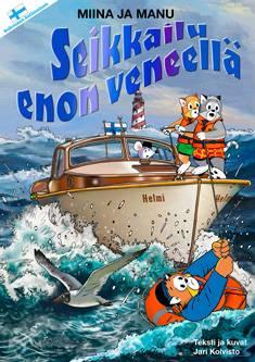Seikkailu enon veneellä
