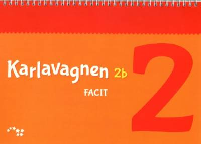 Karlavagnen 2b