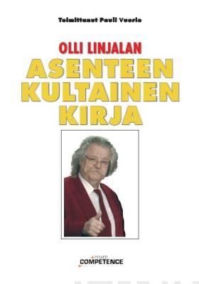 Olli Linjalan Asenteen kultainen kirja