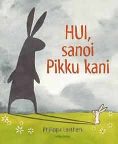 Hui, sanoi Pikku kani