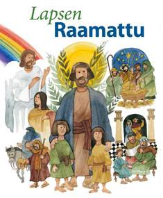 Lapsen Raamattu