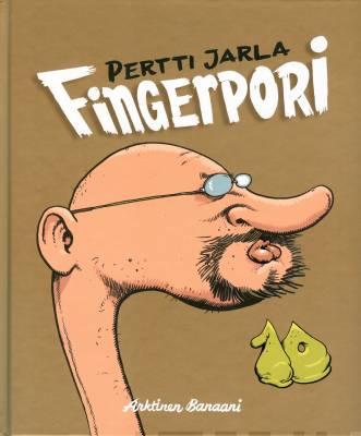Fingerpori 10