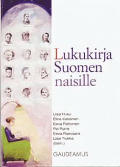 Lukukirja Suomen naisille